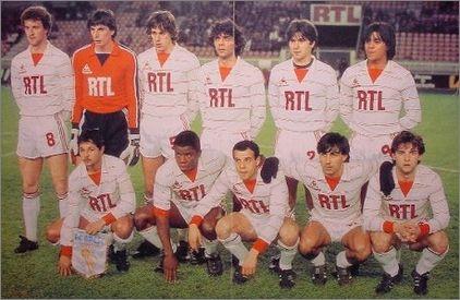 Coupe de France : Bordeaux élimine Brest (3-1)
