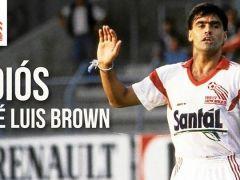 Le Stade Brestois rendra hommage à José Luis Brown ce samedi avant la rencontre Brest / Reims.  👏👏👏 Une minute d'applaudissements sera consacrée au Champion...