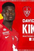 🌍À l'occasion de cette première trêve internationale, 3 Brestois ont été convoqué en sélection.   🇧🇯 David Kiki est convoqué avec le Bénin.   Au programme...