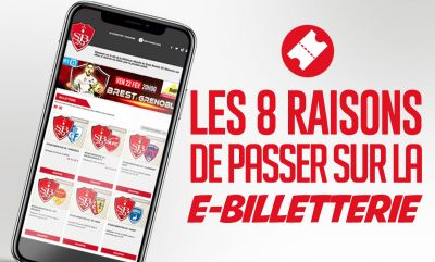 e-billetterie