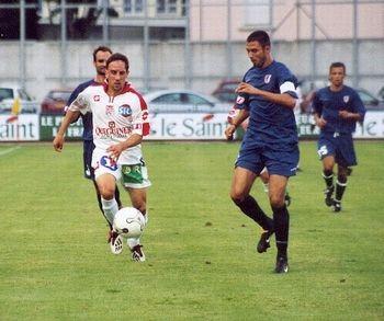 Franck Ribéry, la révélation de la saison